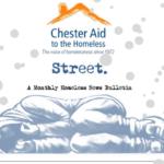 Street newsletter