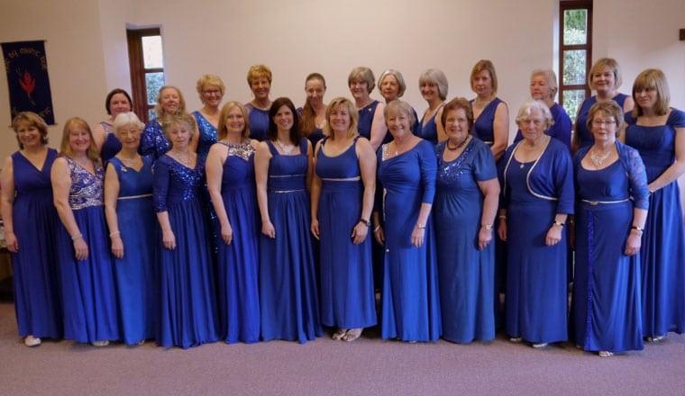 Malpas Ladies Choir